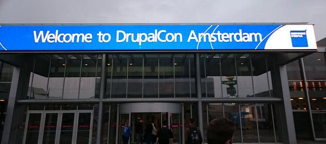 DrupalCon 2014