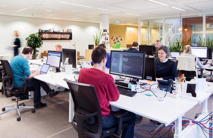 ezCompany_kantoor