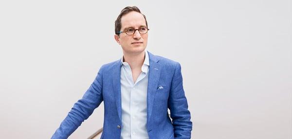 Peter Hinssen
