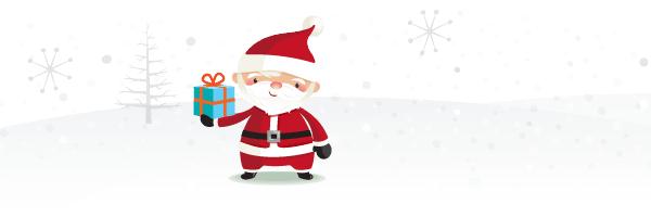 Met Secret Santa Organizer wissel je kerstcadeaus uit