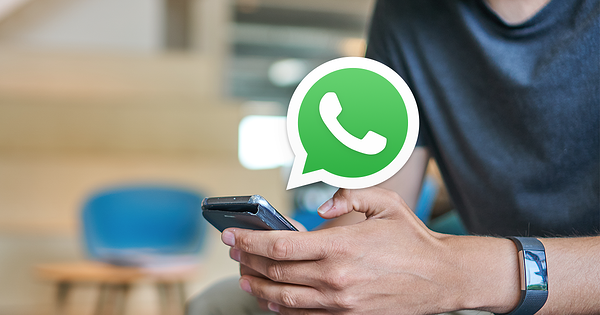 Intracto NEWS op WhatsApp