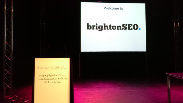 Brighton seo digital marketing