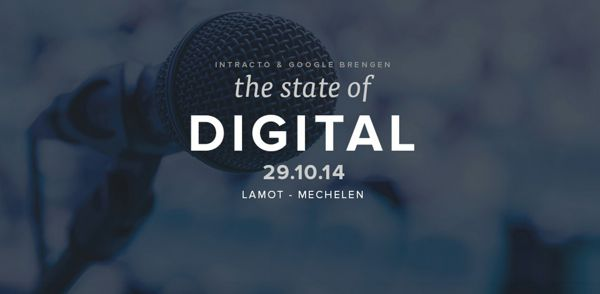 The state of digital