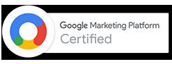 Google Analytics Certified partner Services Antwerpen België